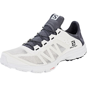 Salomon Amphib Bold Shoes Damen white/white/ebony
